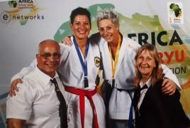 Agkf Championships ~ Johannesburg