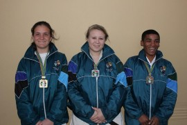 Karate South Africa National Championships