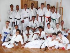 Sport Karate Seminar