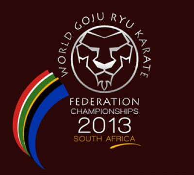 Goju Ryu Karate Federation Championships 2013